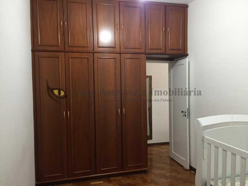2 Quarto - Cobertura 2 quartos à venda Tijuca, Norte,Rio de Janeiro - R$ 445.000 - TACO20086 - 6