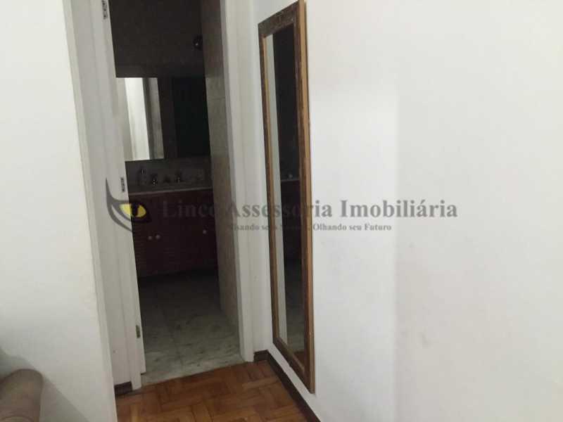 3 banheiro ste - Cobertura 2 quartos à venda Tijuca, Norte,Rio de Janeiro - R$ 445.000 - TACO20086 - 7
