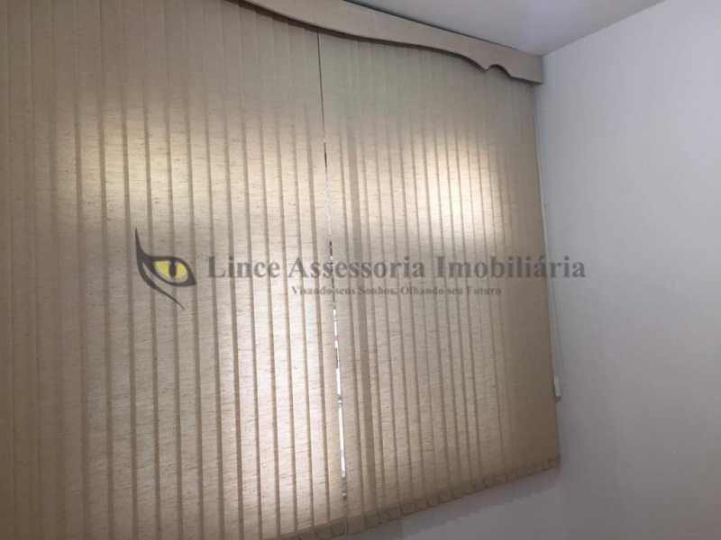 5 Detalhe da decoração - Cobertura 2 quartos à venda Tijuca, Norte,Rio de Janeiro - R$ 445.000 - TACO20086 - 8