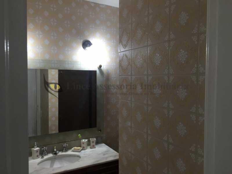 8 Detalhe banheiro - Cobertura 2 quartos à venda Tijuca, Norte,Rio de Janeiro - R$ 445.000 - TACO20086 - 11