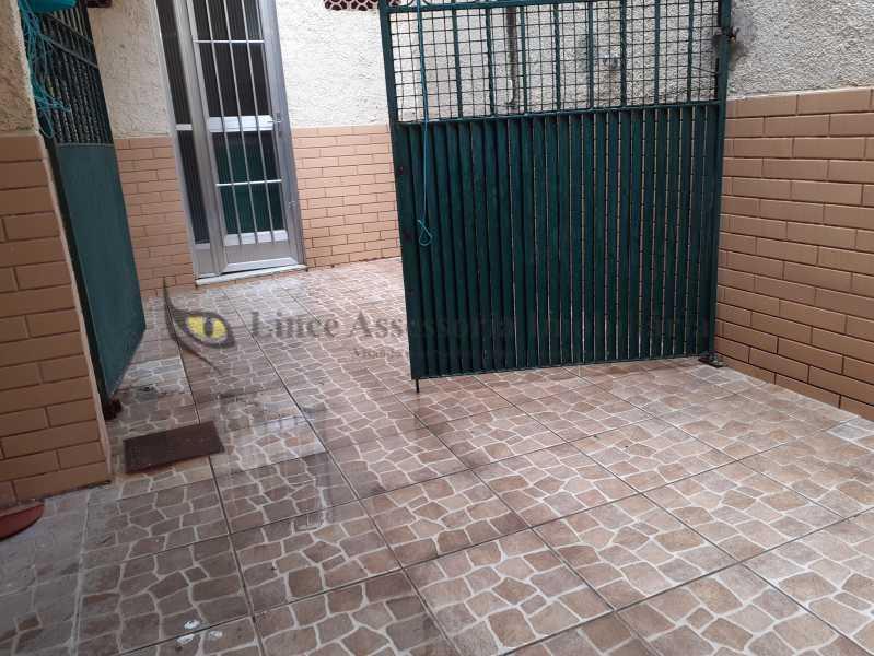 areaexterna1.2 - Casa 4 quartos à venda Andaraí, Norte,Rio de Janeiro - R$ 850.000 - TACA40070 - 3