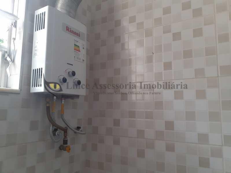 banheirosocial1.1 - Casa 4 quartos à venda Andaraí, Norte,Rio de Janeiro - R$ 850.000 - TACA40070 - 4