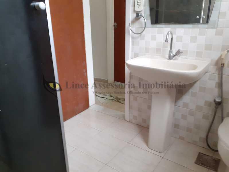 banheirosocial1.2 - Casa 4 quartos à venda Andaraí, Norte,Rio de Janeiro - R$ 850.000 - TACA40070 - 5