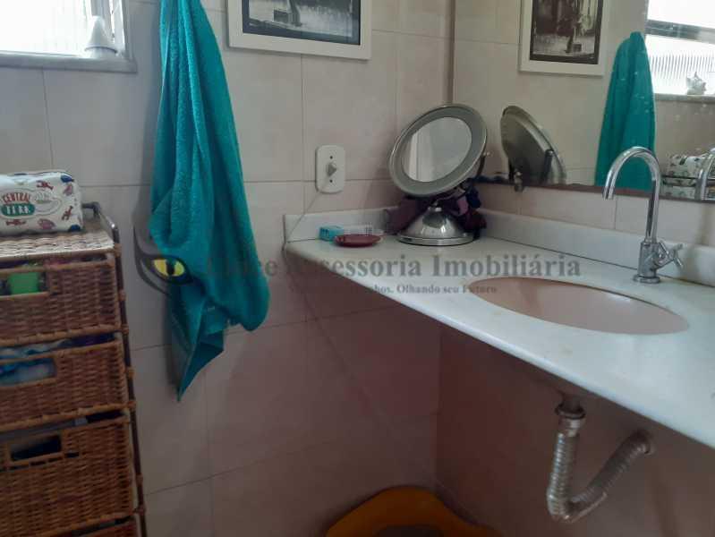 banheirosuite1.1 - Casa 4 quartos à venda Andaraí, Norte,Rio de Janeiro - R$ 850.000 - TACA40070 - 6