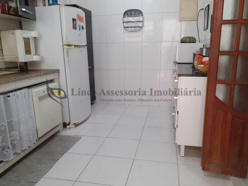 cozinha1.1 - Casa 4 quartos à venda Andaraí, Norte,Rio de Janeiro - R$ 850.000 - TACA40070 - 9
