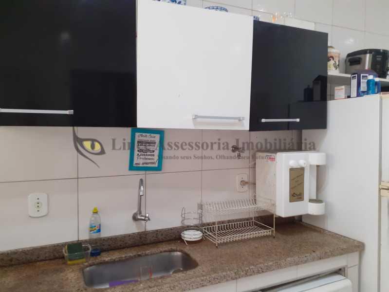 cozinha1.2 - Casa 4 quartos à venda Andaraí, Norte,Rio de Janeiro - R$ 850.000 - TACA40070 - 10