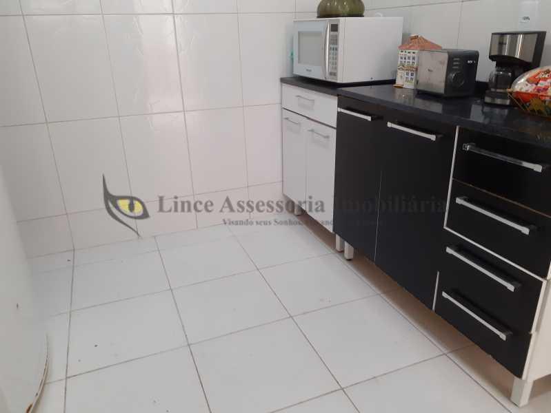 cozinha1.3 - Casa 4 quartos à venda Andaraí, Norte,Rio de Janeiro - R$ 850.000 - TACA40070 - 11