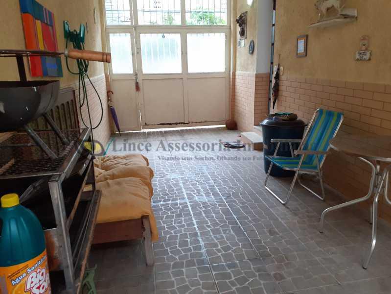 garagem1.1 - Casa 4 quartos à venda Andaraí, Norte,Rio de Janeiro - R$ 850.000 - TACA40070 - 13