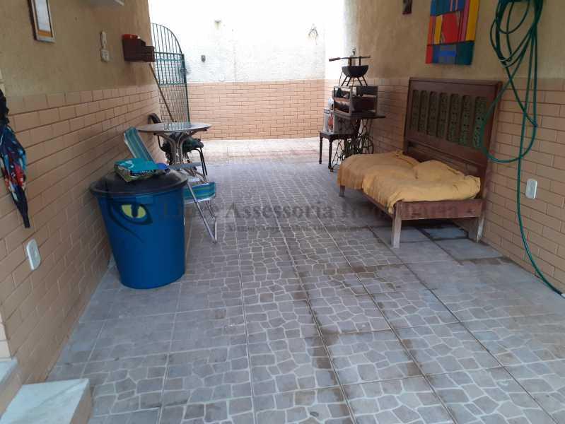 garagem1.2 - Casa 4 quartos à venda Andaraí, Norte,Rio de Janeiro - R$ 850.000 - TACA40070 - 14