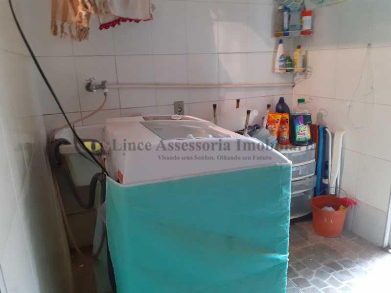 lavanderia1.2 - Casa 4 quartos à venda Andaraí, Norte,Rio de Janeiro - R$ 850.000 - TACA40070 - 16
