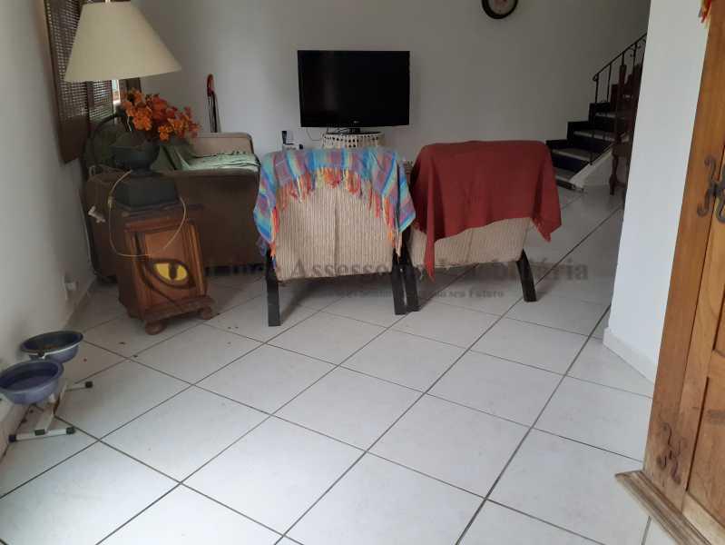 sala1.1 - Casa 4 quartos à venda Andaraí, Norte,Rio de Janeiro - R$ 850.000 - TACA40070 - 22