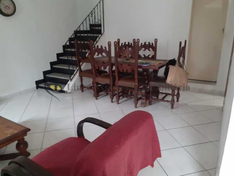 sala1.2 - Casa 4 quartos à venda Andaraí, Norte,Rio de Janeiro - R$ 850.000 - TACA40070 - 23