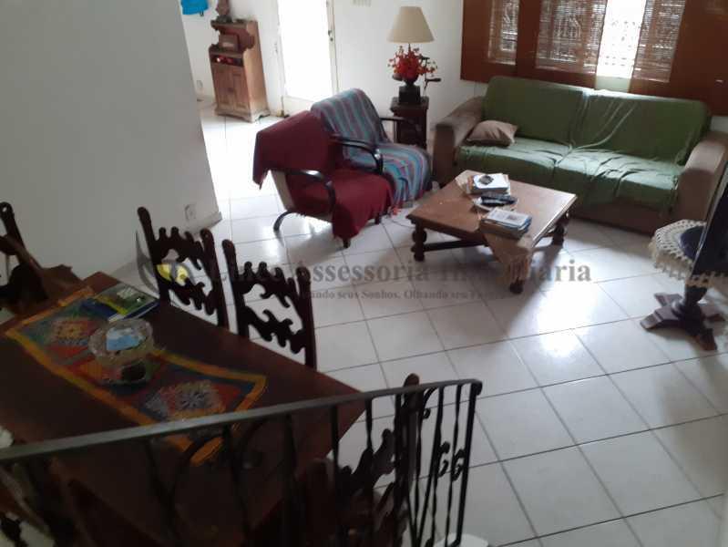 sala1.5 - Casa 4 quartos à venda Andaraí, Norte,Rio de Janeiro - R$ 850.000 - TACA40070 - 24