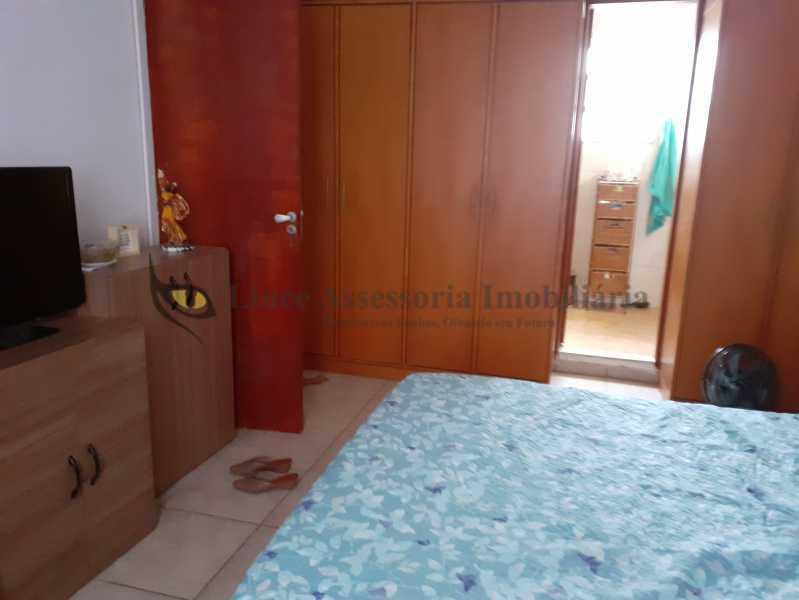 suite12 - Casa 4 quartos à venda Andaraí, Norte,Rio de Janeiro - R$ 850.000 - TACA40070 - 26