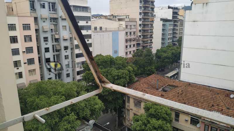 IMG_20200206_144610 - Apartamento Tijuca, Norte,Rio de Janeiro, RJ À Venda, 2 Quartos, 86m² - TAAP22249 - 8