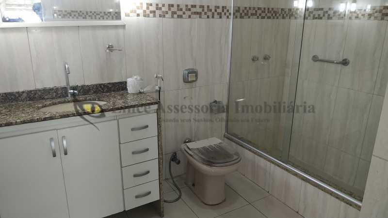IMG_20200206_144724 - Apartamento Tijuca, Norte,Rio de Janeiro, RJ À Venda, 2 Quartos, 86m² - TAAP22249 - 14