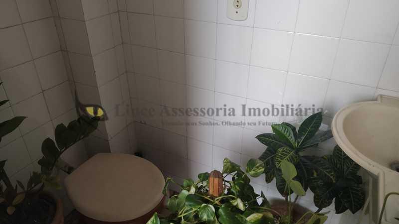 IMG_20200206_144931 - Apartamento Tijuca, Norte,Rio de Janeiro, RJ À Venda, 2 Quartos, 86m² - TAAP22249 - 23