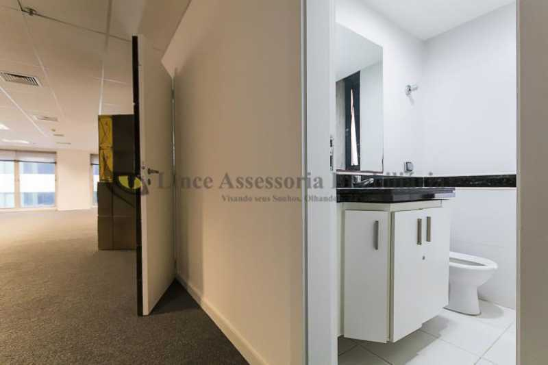 28 - Andar 750m² à venda Centro,RJ - R$ 4.500.000 - TAAN00002 - 29