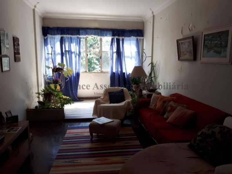 01. - Apartamento 3 quartos à venda Leme, Sul,Rio de Janeiro - R$ 949.999 - TAAP31274 - 1