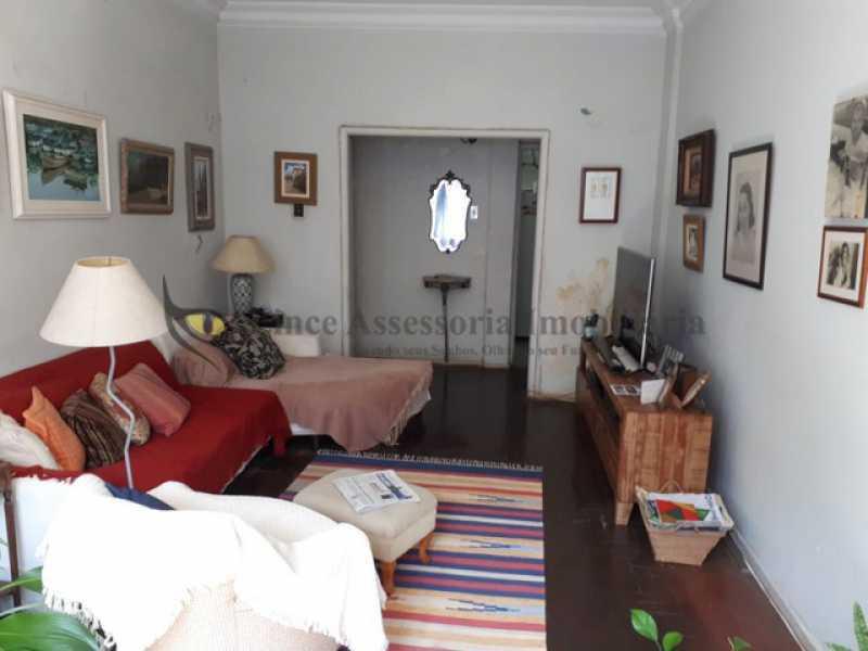 02. - Apartamento 3 quartos à venda Leme, Sul,Rio de Janeiro - R$ 949.999 - TAAP31274 - 3
