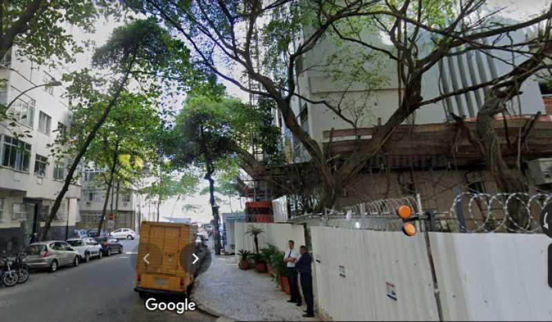 18 - Apartamento 3 quartos à venda Leme, Sul,Rio de Janeiro - R$ 950.000 - TAAP31274 - 19