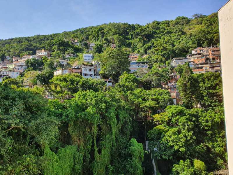 26 - Apartamento 3 quartos à venda Leme, Sul,Rio de Janeiro - R$ 950.000 - TAAP31274 - 23