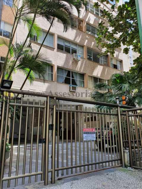 22 - Apartamento 3 quartos à venda Leme, Sul,Rio de Janeiro - R$ 950.000 - TAAP31274 - 24