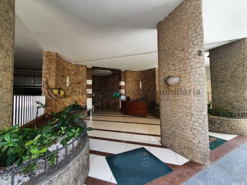 23 - Apartamento 3 quartos à venda Leme, Sul,Rio de Janeiro - R$ 950.000 - TAAP31274 - 25