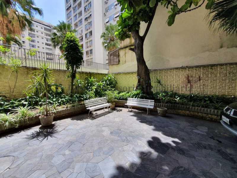 24 - Apartamento 3 quartos à venda Leme, Sul,Rio de Janeiro - R$ 950.000 - TAAP31274 - 26
