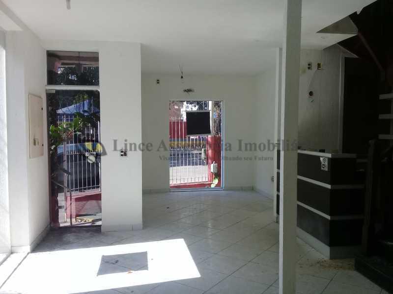 1 SALA1.0 - Casa 2 quartos à venda Tijuca, Norte,Rio de Janeiro - R$ 850.000 - TACA20048 - 1