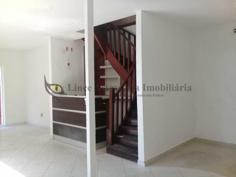 2 SALA1.1 - Casa 2 quartos à venda Tijuca, Norte,Rio de Janeiro - R$ 850.000 - TACA20048 - 3