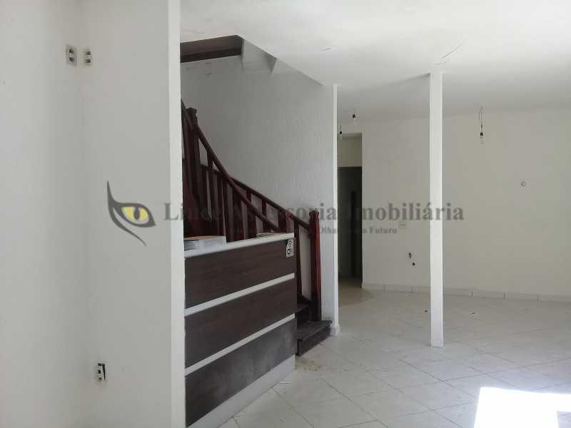 3 SALA1.2 - Casa 2 quartos à venda Tijuca, Norte,Rio de Janeiro - R$ 850.000 - TACA20048 - 4