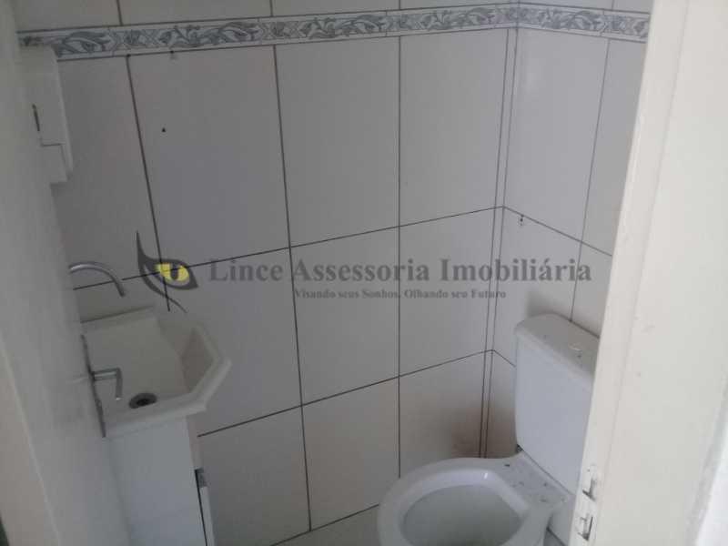4 LAVABO1.0 - Casa 2 quartos à venda Tijuca, Norte,Rio de Janeiro - R$ 850.000 - TACA20048 - 5