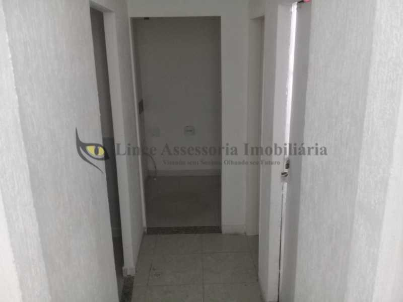 5 CIRCULAÇÃO1ºANDAR1.0 - Casa 2 quartos à venda Tijuca, Norte,Rio de Janeiro - R$ 850.000 - TACA20048 - 6