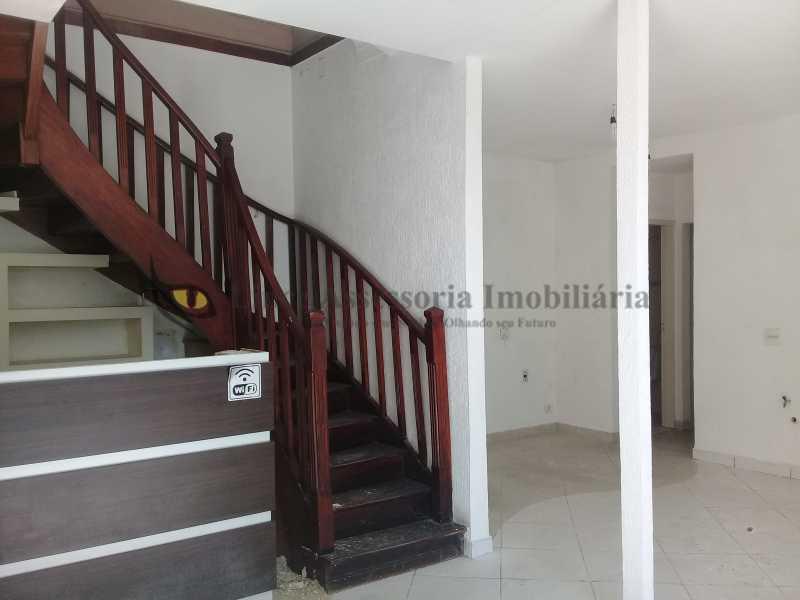7 SUBIDA2ºANDAR1.0 - Casa 2 quartos à venda Tijuca, Norte,Rio de Janeiro - R$ 850.000 - TACA20048 - 8