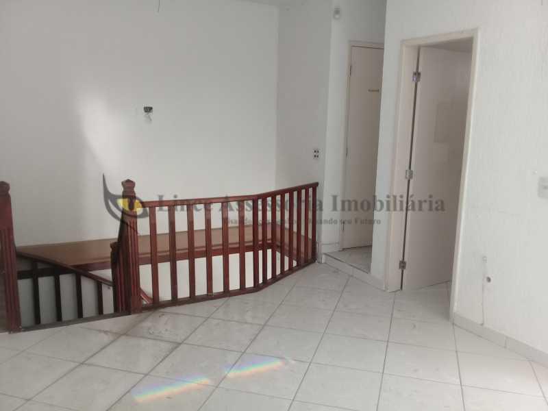 9.1 SALA2ºANDAR1.2 - Casa 2 quartos à venda Tijuca, Norte,Rio de Janeiro - R$ 850.000 - TACA20048 - 11