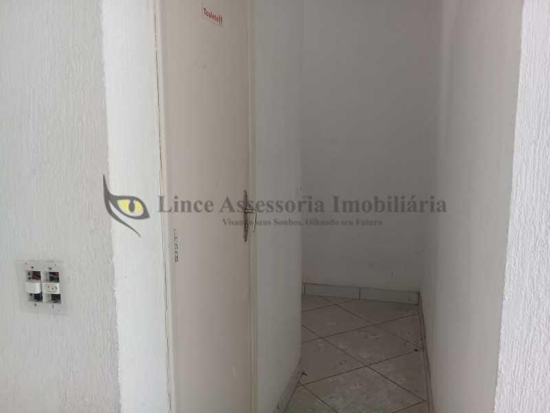 10 QURTINHOEBANHEIRO2ºANDAR1. - Casa 2 quartos à venda Tijuca, Norte,Rio de Janeiro - R$ 850.000 - TACA20048 - 13