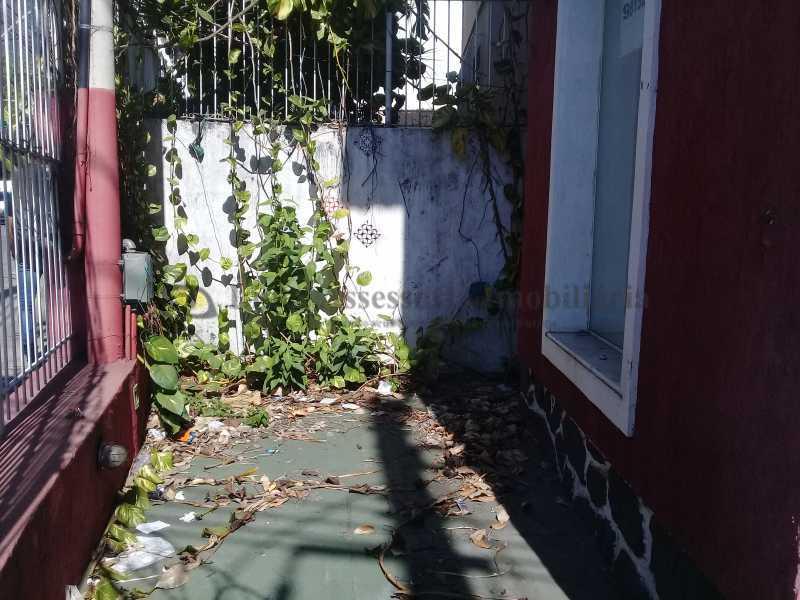 12 LATERALDACASA1.0 - Casa 2 quartos à venda Tijuca, Norte,Rio de Janeiro - R$ 850.000 - TACA20048 - 15
