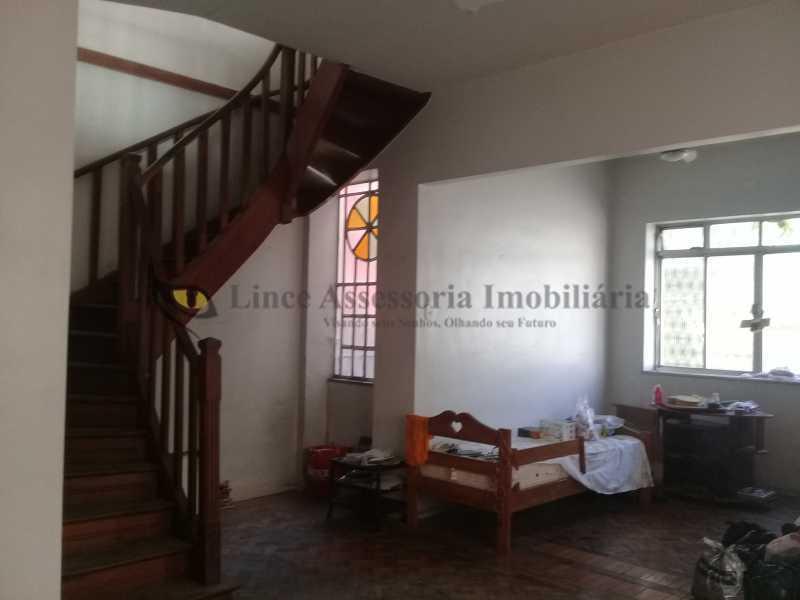 1 1ºANDARSALA1.0 - Casa 3 quartos à venda Tijuca, Norte,Rio de Janeiro - R$ 750.000 - TACA30111 - 1