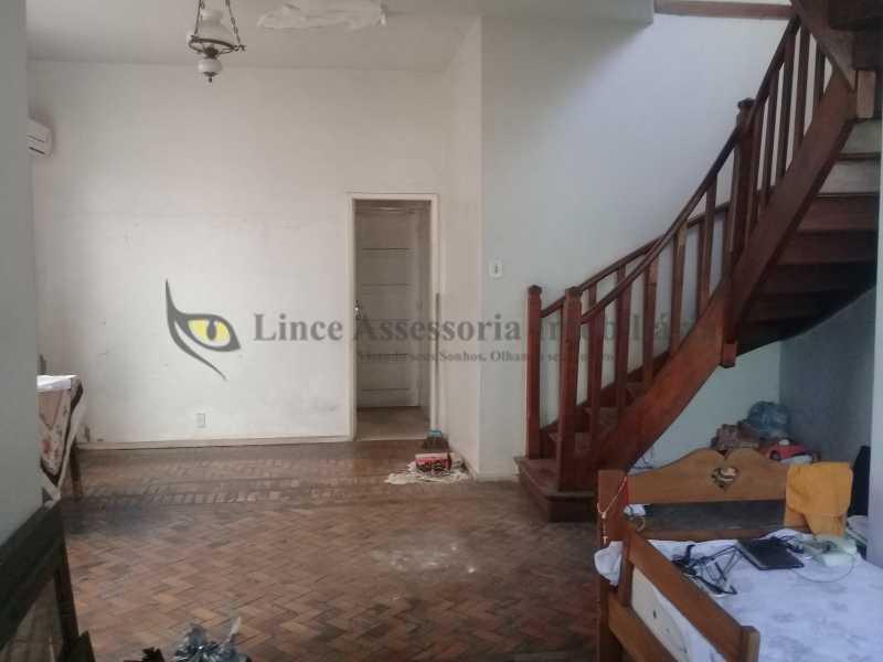 2 1ºANDARSALA1.1 - Casa 3 quartos à venda Tijuca, Norte,Rio de Janeiro - R$ 750.000 - TACA30111 - 3