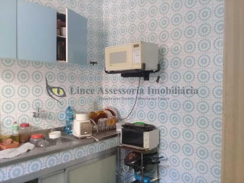 4 1ºANDARCOZINHA1.0 - Casa 3 quartos à venda Tijuca, Norte,Rio de Janeiro - R$ 750.000 - TACA30111 - 5