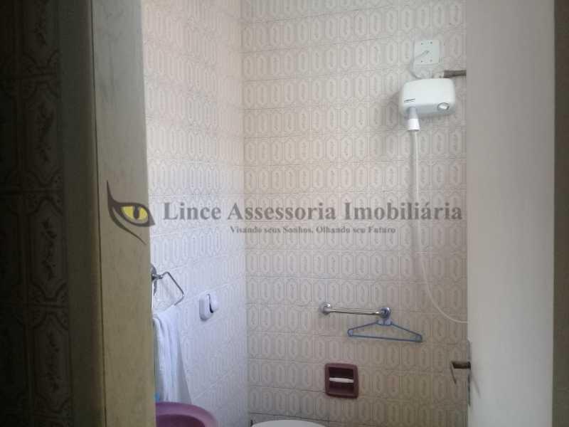 6 1ºANDARLAVABO1.0 - Casa 3 quartos à venda Tijuca, Norte,Rio de Janeiro - R$ 750.000 - TACA30111 - 7