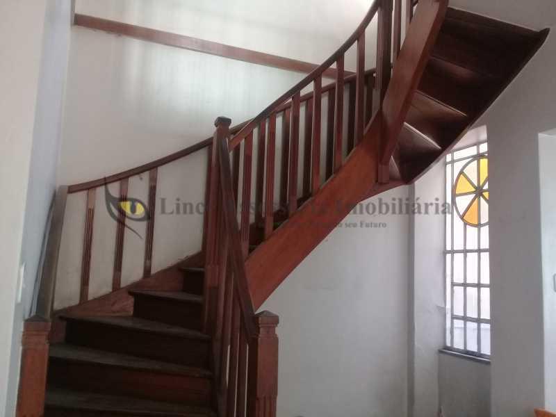 7 SUBIDA2ºANDAR1.0 - Casa 3 quartos à venda Tijuca, Norte,Rio de Janeiro - R$ 750.000 - TACA30111 - 8