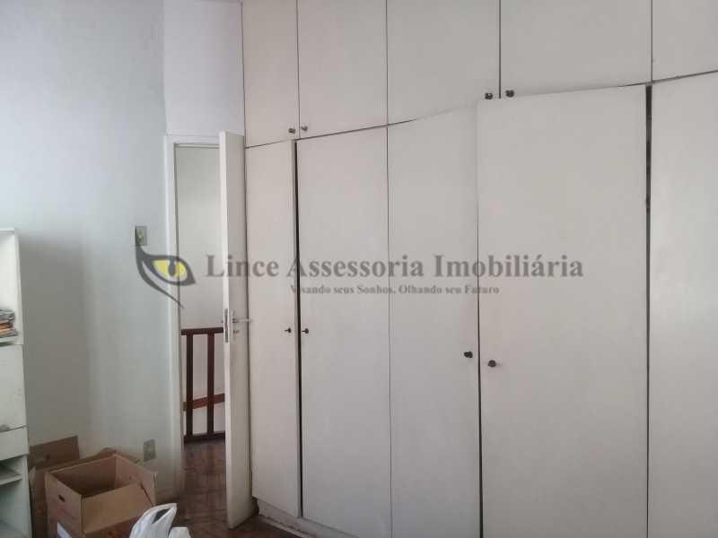 10 2ºQUARTO1.0 - Casa 3 quartos à venda Tijuca, Norte,Rio de Janeiro - R$ 750.000 - TACA30111 - 11