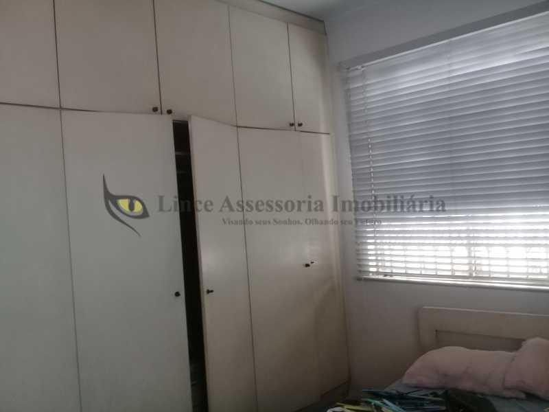 11 2ºQUARTO1.1 - Casa 3 quartos à venda Tijuca, Norte,Rio de Janeiro - R$ 750.000 - TACA30111 - 12