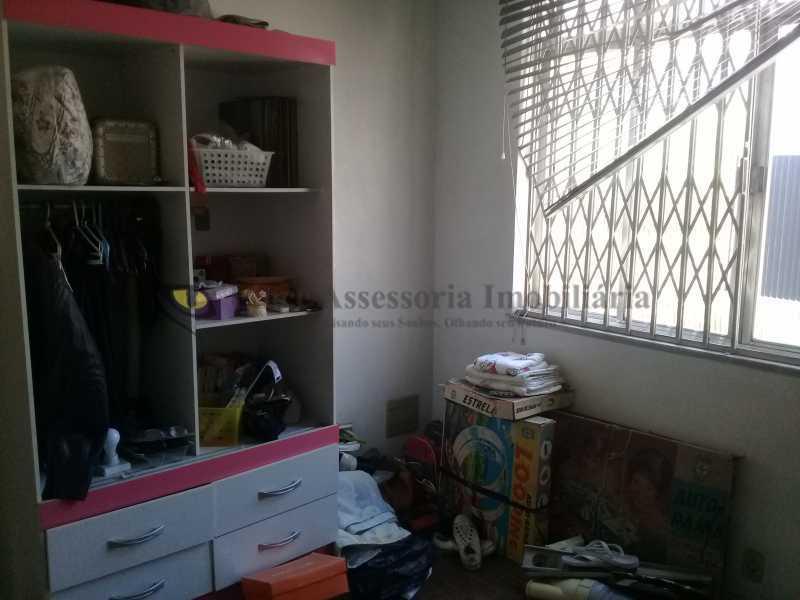 12 3ºQUARTO1.0 - Casa 3 quartos à venda Tijuca, Norte,Rio de Janeiro - R$ 750.000 - TACA30111 - 13