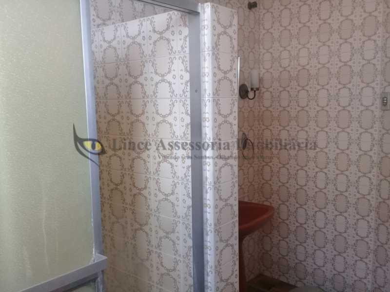15 BANHEIROSOCIAL1.1 - Casa 3 quartos à venda Tijuca, Norte,Rio de Janeiro - R$ 750.000 - TACA30111 - 16