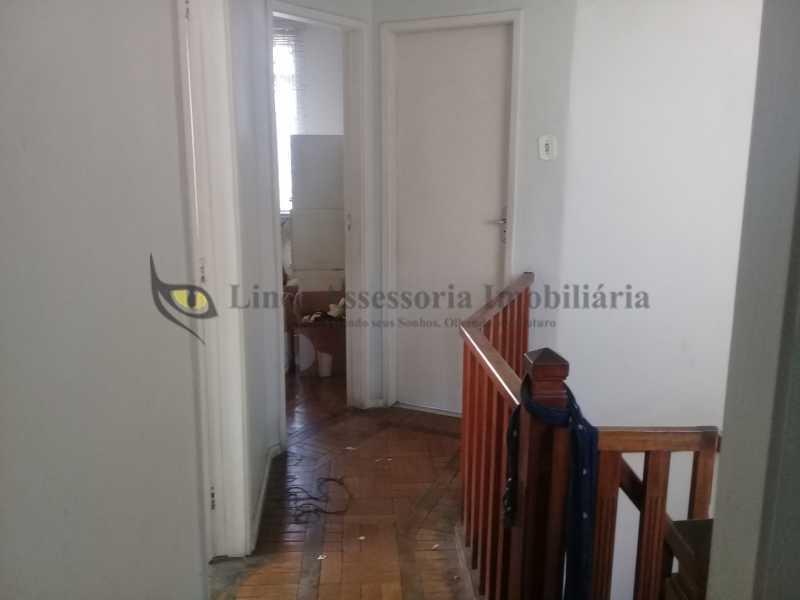 16 CIRCULAÇÃO2ºANDAR1.0 - Casa 3 quartos à venda Tijuca, Norte,Rio de Janeiro - R$ 750.000 - TACA30111 - 17