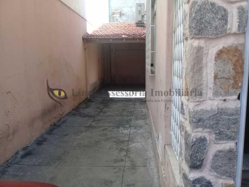 18 GARAGEM PARA3CARROS1.0 - Casa 3 quartos à venda Tijuca, Norte,Rio de Janeiro - R$ 750.000 - TACA30111 - 19