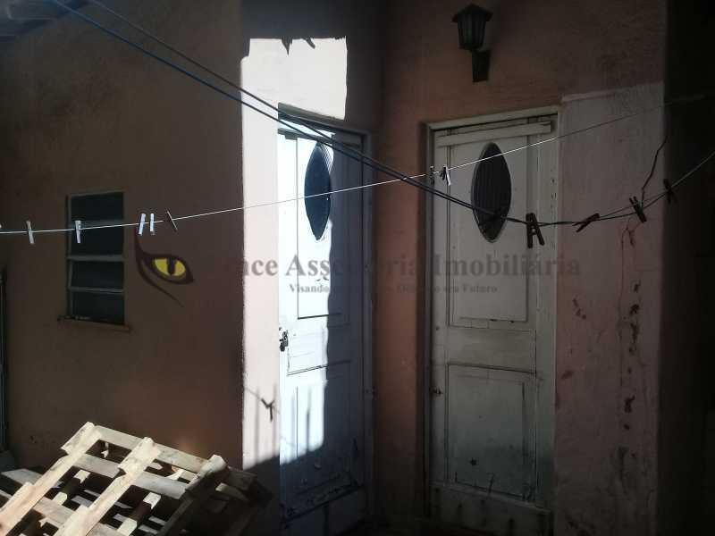 19 ANEXOSEDEPENDÊNCIAS1.0 - Casa 3 quartos à venda Tijuca, Norte,Rio de Janeiro - R$ 750.000 - TACA30111 - 20